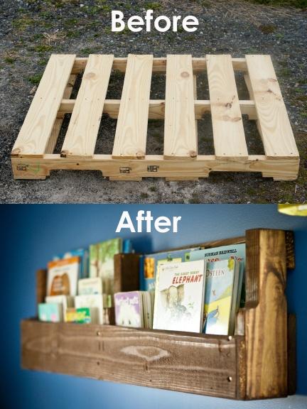 bookcase building ideas